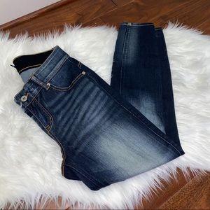NWOT Torrid Bombshell Skinny Jeans Size 12